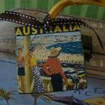 Australia Vintage Style Customized ..